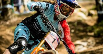 Catching up with Atherton Racing