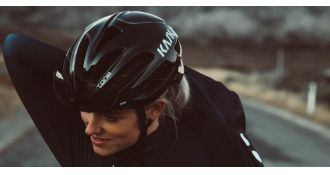 Check out the new helmets from Kask
