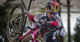 The Cyclo Cross season is on the way, and we're involved