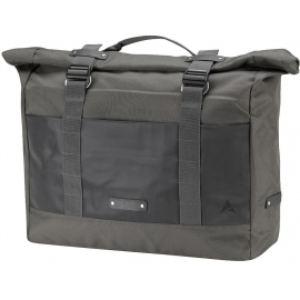 ALTURA GRID MESSENGER BAG 2020: CHARCOAL