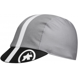 FASTLANE SUMMER CAP Cycling Cap 2021 MODEL GERVA GREY
