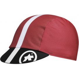 FASTLANE SUMMER CAP Cycling Cap 2021 MODEL VIGNACCIA RED