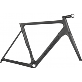 Venta Disc Grey Frameset