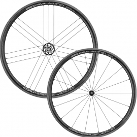 Bora WTO 33 2-Way Tubeless Clincher Wheels