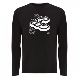 Mike Giant Long Sleeved T-Shirt