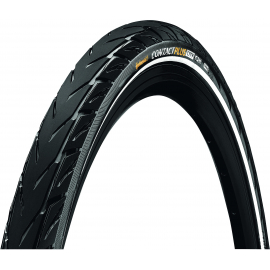 CONTACT PLUS CITY REFLEX TYRE - WIRE BEAD: