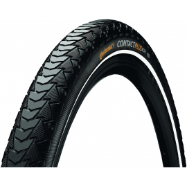 CONTACT PLUS REFLEX TYRE - WIRE BEAD: