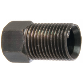 HFX-9 OLIVE COMPRESSION NUT