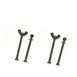 HOLLYWOOD LOWER BOLT SET (FITS F4):