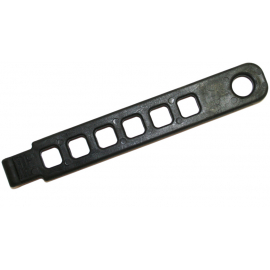 HOLLYWOOD RUBBER STRAP (FITS FB3/FE3/HR150) (1 PC):