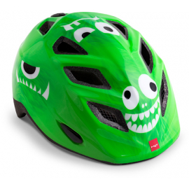 GENIO GREEN MONSTERS GLOSSY