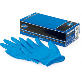 MG-2M - Nitrile Mechanics Gloves Medium