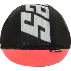SANTINI SS21 COLORE COTTON CYCLING CAP 2021:ONE SIZE