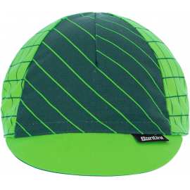 SANTINI SS21 DINAMO COTTON CYCLING CAP 2021:ONE SIZE