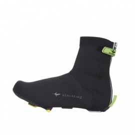 OPEN SOLE NEOPRENE OVERSHOE 16