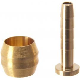 SM-BH59 / BH63 2.3 mm bore olive and connecter insert  J-kit ready