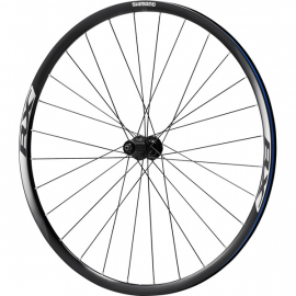 WH-RX010 Disc Road Wheel  Clincher 24 mm  11-Speed  Rear