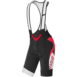 AUTHENTIC TEAM BIB SHORT