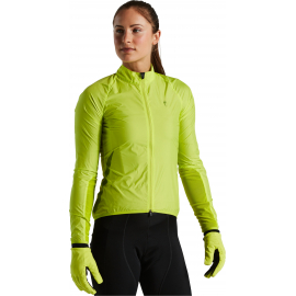 Women's HyprViz Race-Series Wind Jacket