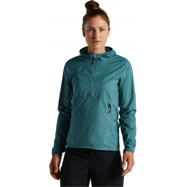 Women's Trail-Series Wind Jacket