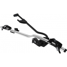 598 ProRide locking upright cycle carrier aluminium