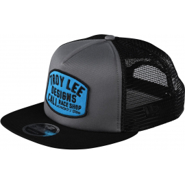 Troy Lee - Blockworks Snapback