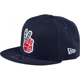Troy Lee - Peace Sign Snapback