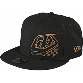Troy Lee - Precision 2.0 Checkers Snapback Youth