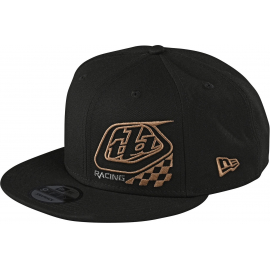 Troy Lee - Precision 2.0 Checkers Snapback