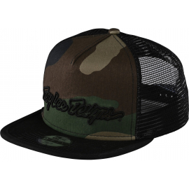 Troy Lee - Signature Snapback Youth